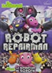 Backyardigans: Robot Repairman (Bilin...