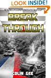 Breakthrough - The second book in the Red Gambit Series.