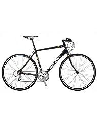 Raleigh Airlite Road Bike - Black, 47 cm