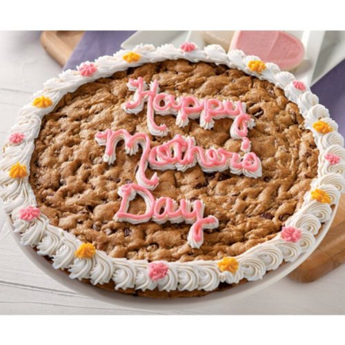 Mrs. Fields Happy Mother's Day Cookie Cake
