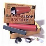 Kaleidoskop / Oktaskop Bausatz Bastelsatz von Werkhaus