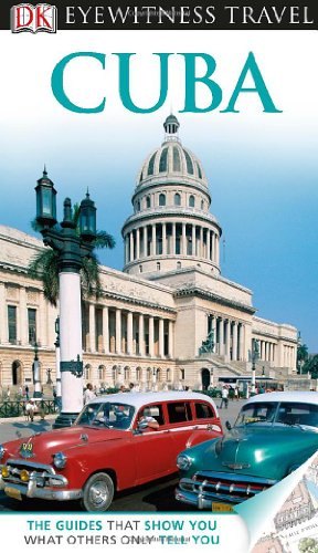 Cuba (Eyewitness Travel Guides)