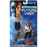 Terminator 2: Future War - Hot Blast Terminator Figure