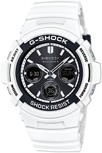 casio-orologio-da-polso-g-bianca-urti-e-custodia-serie-nera-radio-il-secondo-6-mondi-awg-7ajf-m100sb