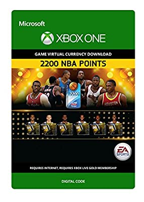 NBA Live 15 by Electronic Arts