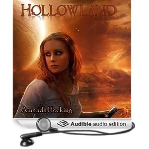 Hollowland: The Hollows, Book 1 (Unabridged)
