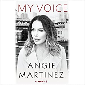 My Voice: A Memoir Audiobook