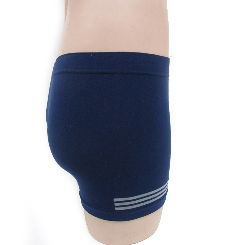 Seamless Boxers Briefs