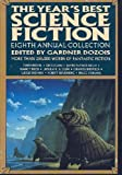 img - for The Years's Best Science Fiction : Eigth Annual Collection book / textbook / text book