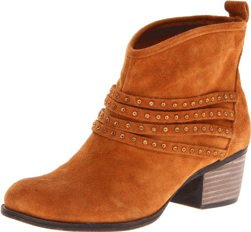 Jessica Simpson 杰西卡 Clauds 密斯真皮短靴 $29.4(约¥290)