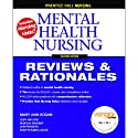 VangoNotes for Mental Health Nursing: Reviews & Rationales