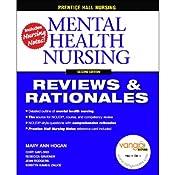 VangoNotes for Mental Health Nursing: Reviews & Rationales | [Mary Ann Hogan, Rebecca Gruener, Cory Gaylord]
