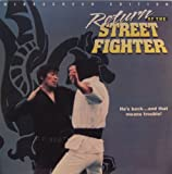 RETURN-OF-THE-STREET-FIGHTER-LaserDisc