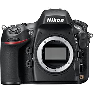 Nikon Digital SLR D3X Body Only