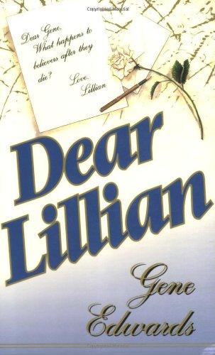 Dear Lillian094026269X