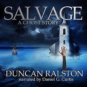 Salvage Audiobook