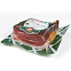 Alto Adige Speck Prosciutto - 4.25 lb