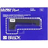 Brady R7300 7000 Series I.D.Pro Black Color, Plus Printer Ribbon