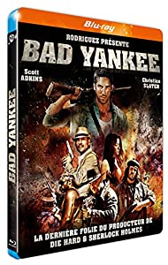 Bad Yankee [Blu-ray]