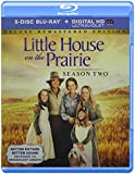 Little House on the Prairie Season 2 (Deluxe Remastered Edition Blu-ray + UltraViolet Digital Copy)