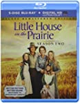 Little House on the Prairie: Season T...