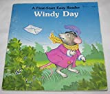 Windy Day (First-Start Easy Readers) (0816709831) by Palazzo-Craig, Janet