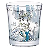 Acrylic cup 300ml fashionable Princess Frozen Disney by N/A