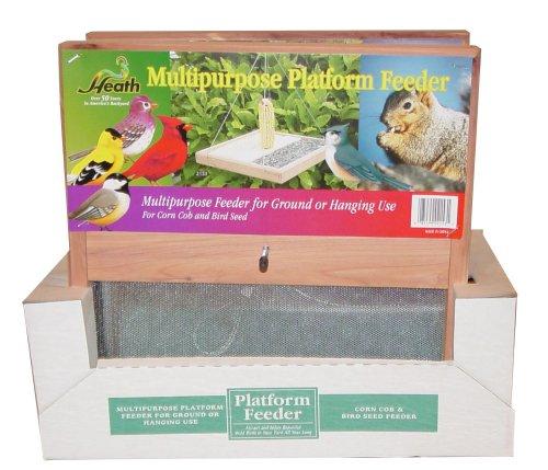 Cheap Heath Outdoor Products 2153 Platform Feeder (B000AF8N86)