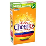 Nestle Honey Cheerios 565g