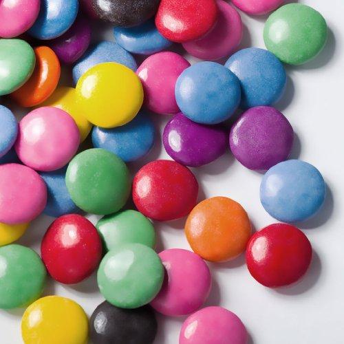 Smarties Chocolate, 25-Pound Box of Bulk