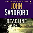 Deadline: Virgil Flowers, Book 8 Audiobook by John Sandford Narrated by Eric Conger