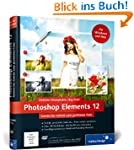 Photoshop Elements 12: Schritt f�r Sc...