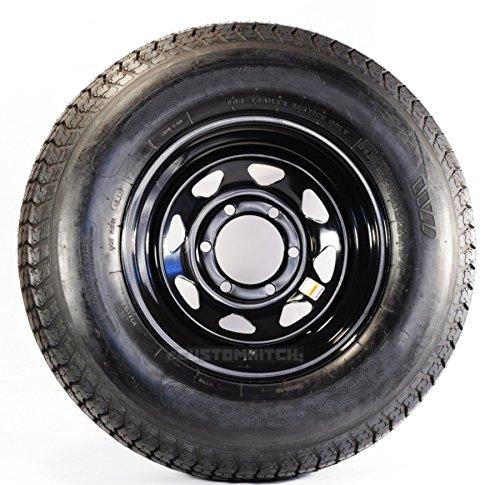 HONDA MUV700 BIG RED Tire Set Of 4 Kenda Bearclaw 25X10X12 2009-2013