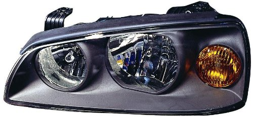 Depo Hyundai Elantra Replacement Headlight Assembly from Depo