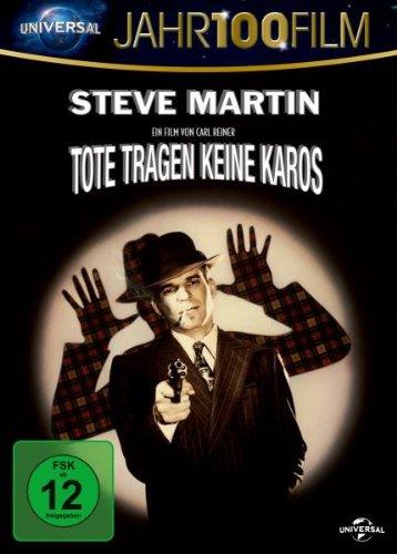 Tote tragen keine Karos (Jahr100Film)