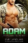 Adam (Cyborgs: More Than Machines Boo...