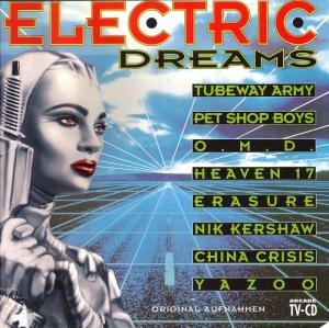 Erasure - Electric Dreams - Zortam Music