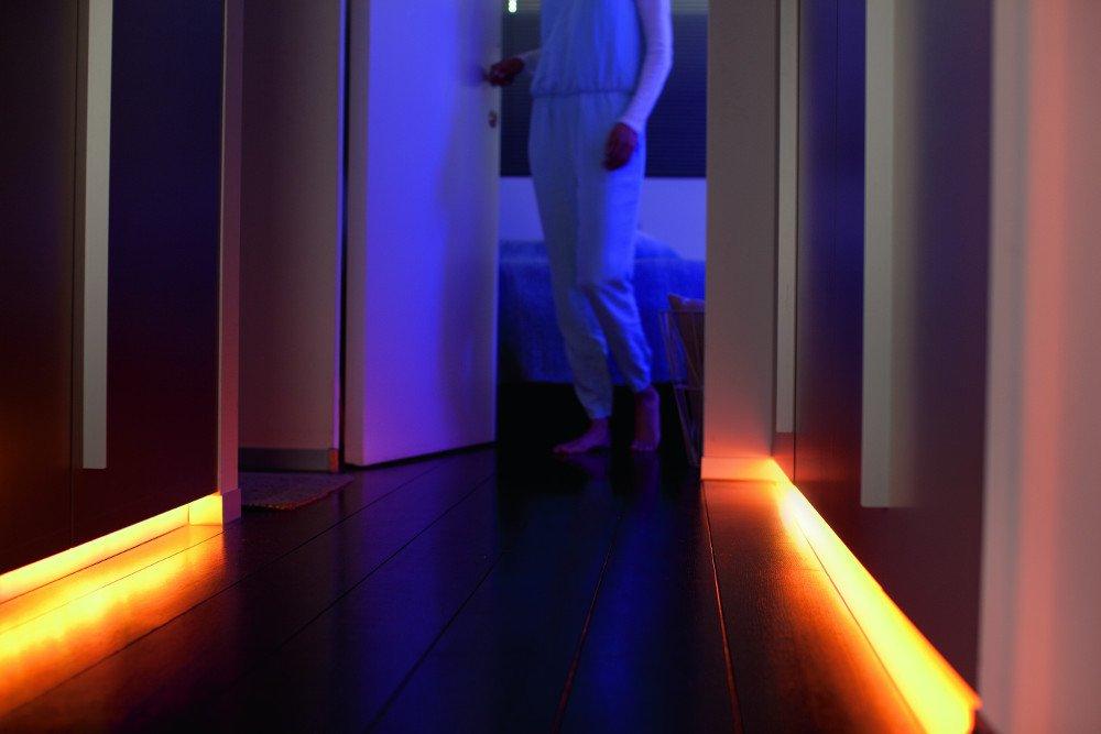 Philips Hue Lightstrip Plus Dimmable Led Smart Light