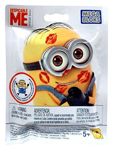 Mega-Bloks-Despicable-Me-Valentines-Day-Kevin-Heart-Goggles-Figure