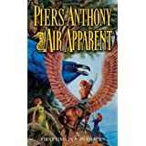 Air Apparent (Xanth, No. 31) ~ Piers Anthony