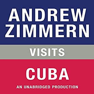 Andrew Zimmern Visits Cuba: Chapter 20 from 'The Bizarre Truth' | [Andrew Zimmern]