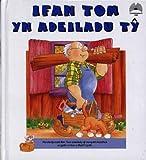 Ifan Tom yn Colli ei Gath (Welsh Edition)