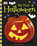 My First Halloween Board Book (My 1st Board Books)