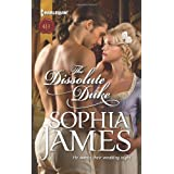 The Dissolute Duke (Harlequin Historical)