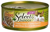 Friskies Selects