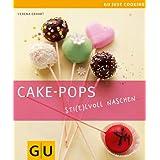 """Cake-Pops (Kochen & Verw�hnen)von """"Verena Erhart"""""""
