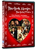 New York, I Love You / New York, Je t'aime (Bilingual)