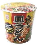 ヒガシフーズカップ皿うどん白湯スープ41.3g×24個