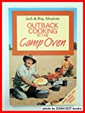 img - for Outback Cooking in the Camp Oven book / textbook / text book