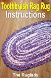 Crochet or Braided Rug Patterns - How to Make a Rag Rug